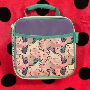 Arctic Zone Unicorn Lunch Bag🦄